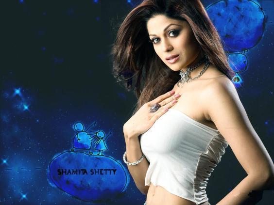 Shamita shetty hot nude #8