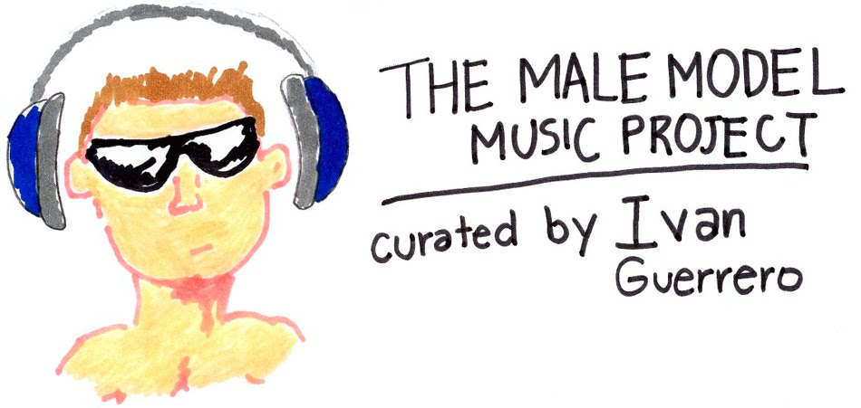 The Male Model Music Project