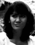 Kupantau Mantanku dari Bandung, bisik lirih Christine Natalina Panjaitan