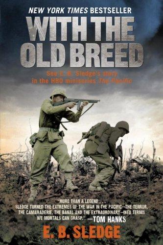 Eugene Sledge - Battle of Okinawa