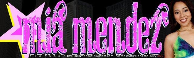 Mia Mendez