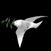 Fredsdue fra Manna