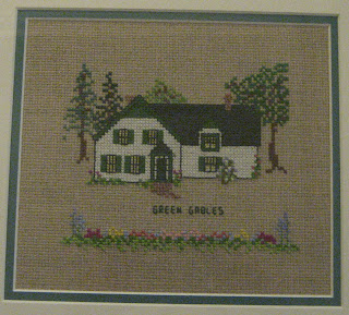 An alphabet for crafts anne of green gables for Anne of green gables crafts