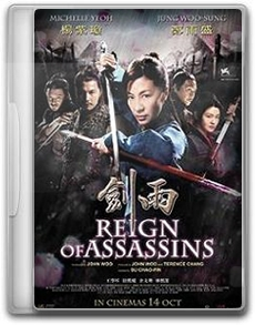 Filme Reign of Assassins Legendado Baixar