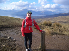 Conic Hill - Feb 2010