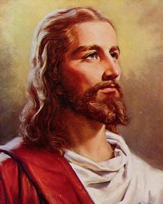 dionysus jesus