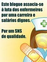 Em Luta, pela Enfermagem!