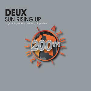 Up Rising [1999 TV Mini-Series]
