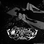 #12 Bullet For My Valentine Wallpaper