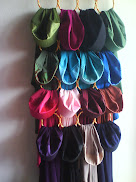 HOT !!! Scarf Hanger
