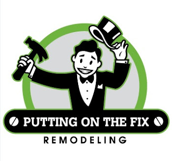 Putting On The Fix remodeling & flooring