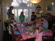 Christmas Crafts 2007