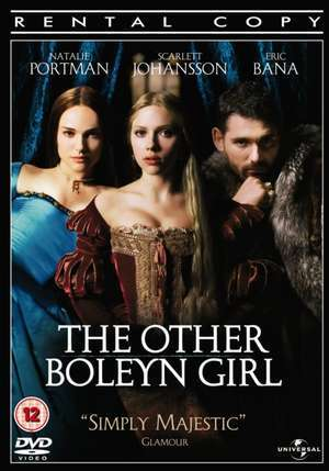 Essay about the other boleyn girl