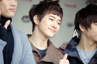 Lee Junho 2PM Dancer Member Profile | dyladuff