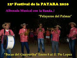 12º Festival de la PAYARA
