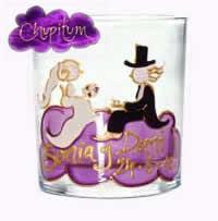 Partner raccomandato per originalità: Chupitum