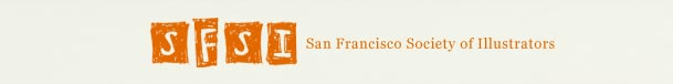 San Francisco Society of Illustrators