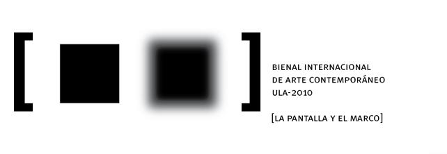 Bienal Internacional de Arte Contemporáneo 2010