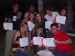 3ª Láurea Acadêmica: orientação/ iniciação científica - 2007.2