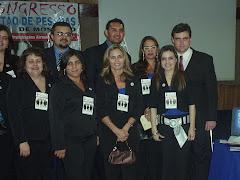 2º CONGRESSO DE GESTÃO DE PESSOAS: COMISSÃO ORGANIZADORA DO EVENTO
