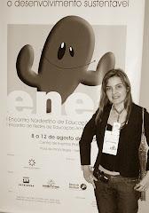 encontro ambiental - 2007
