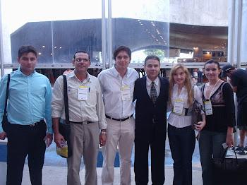 III Congresso Brasileiro de Adm. Recife:PE / Orientandos. Apresentamos 04 artigos.