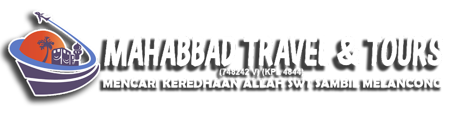 MAHABBAD TRAVEL & TOURS
