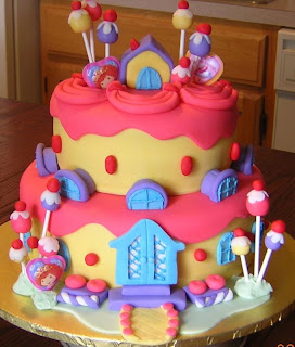 Girl Birthday Cakes on Birthday Cakes For Girls  Birthday Cake  Girls Birthday  Birthday For