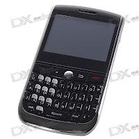 blackberry dual sim