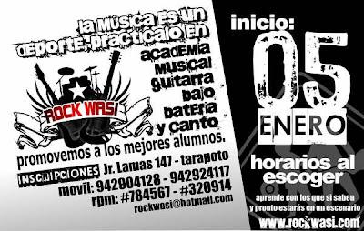 rockwasi