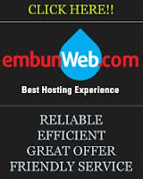 WEB HOSTING XPERIENCE link