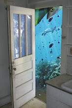 Handy back door