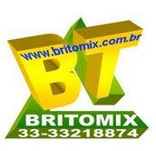 segurança é britomix carattinga