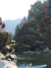 Rogue River July 2008