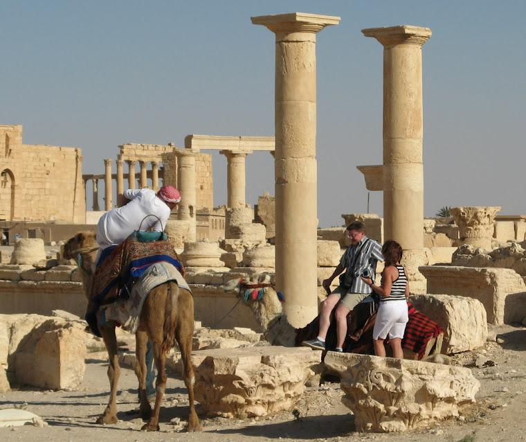 El camello III