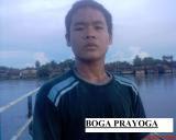 PENYERANG SUKANEGERI FC ( Boga Prayoga )