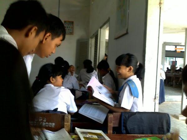 Class BilinguaL Class Is The Class