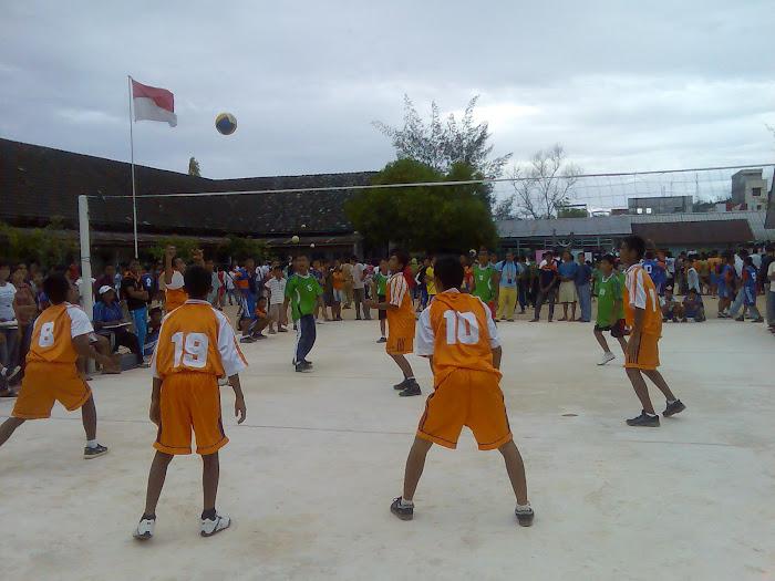 CLUB CLUB VOLLY PRIA  SMP NEGERI 1 SIBOLGA