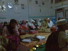Pesantren Kilat Untuk Agama Islam