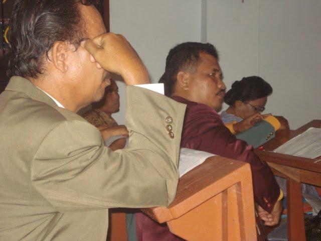 My TeAcHeR SMP Negeri 1 Sibolga