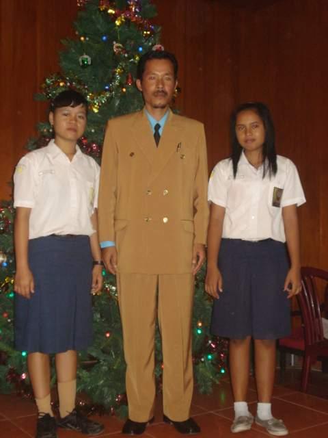 NataL Kel.  Besar SMP Negei 1 Sibolga