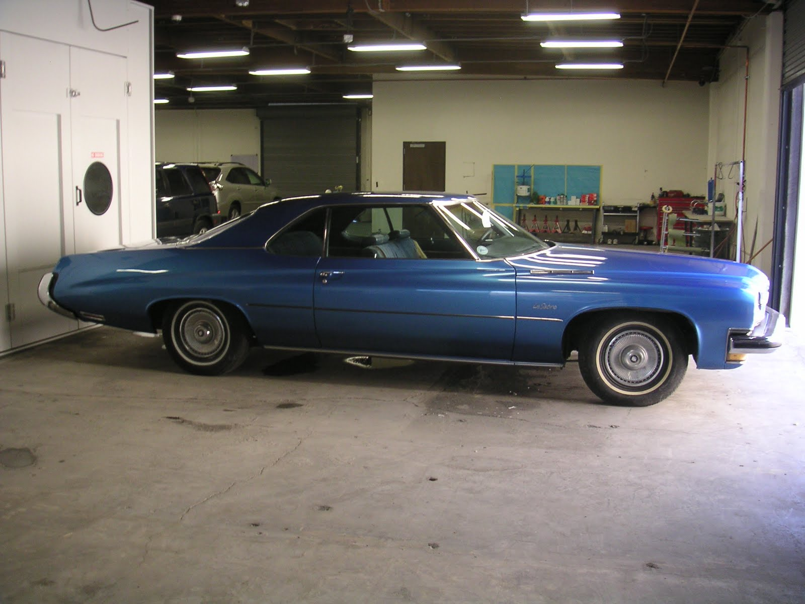 Buick Repair Fremont >> Auto Body-Collision Repair-Car Paint in Fremont-Hayward-Union City-San Francisco Bay: Car of the ...