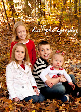 Our 4 sweet kids