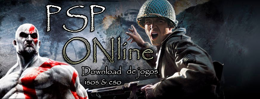 PSP ONline