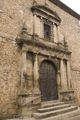 Iglesia de Cardenete