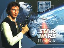 STAR WARS han-solo