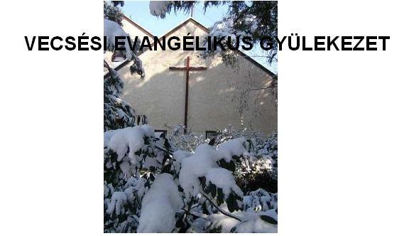 Vecsési Evangélikus Gyülekezet