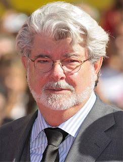 George Lucas en 2009. Source : Wikipédia anglaise