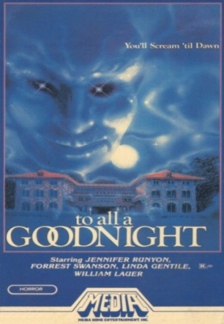To All a Goodnight movie