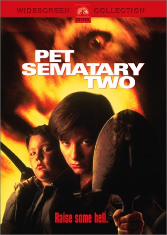 Pet Sematary II movie
